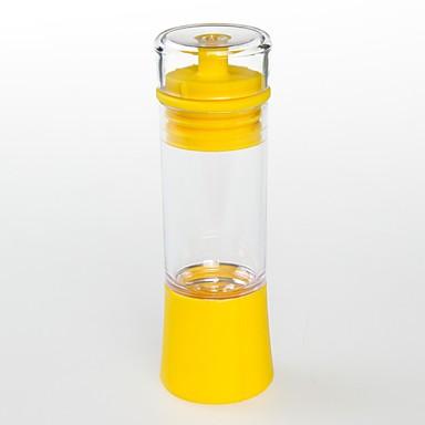 NO גריפ נוח פלסטיק / זכוכית עזרי בישול