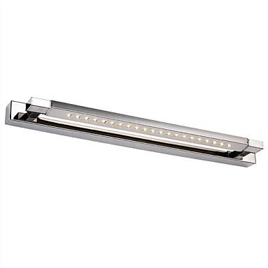 CXYlight Moderne / Nutidig Badeværelsesbelysning Metal Væglys IP20 90-240V / 85-265V 5W
