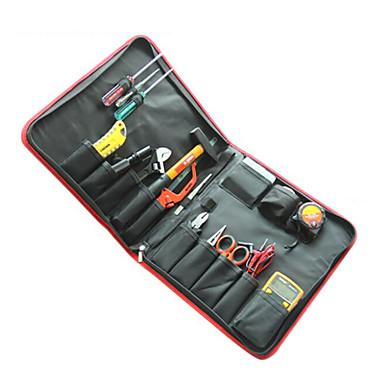 rubicon® 16 profesjonelle elektriske verktøy suite maskinvare håndverktøy