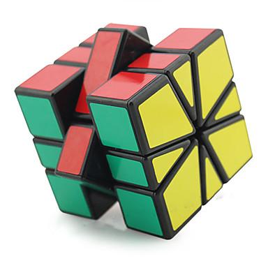 Rubiks terning Shengshou Square-1 3*3*3 Let Glidende Speedcube Magiske terninger Puslespil Terning Professionelt niveau Hastighed