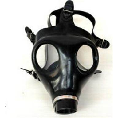 化学火災マスク絵画フルフェイス呼吸器保護マスク農薬