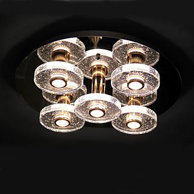 Unterputz ,  Traditionell-Klassisch Galvanisierung Eigenschaft for LED MetallWohnzimmer Schlafzimmer Esszimmer Studierzimmer/Büro