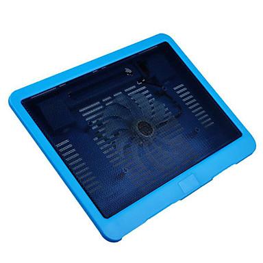 bærbar usb-tilkobling kjølevifte for laptop notisbok