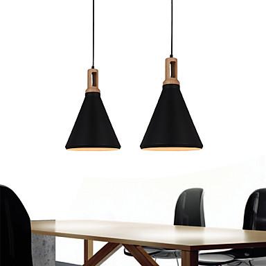 40W Kronleuchter ,  Zeitgenössisch Korrektur Artikel Feature for Ministil / Designer MetallEsszimmer / Küche / Studierzimmer/Büro /