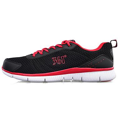 361 ° ® Chaussures de Course Homme Antidérapant Anti-Shake Ventilation Antiusure Séchage rapide Respirable Ultra léger (UL) Confortable
