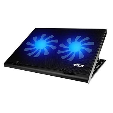 N18 fans bærbare kjøling for bærbar PC