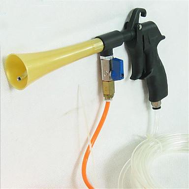 automóvel interior limpeza ferramenta especial limpeza de veículos tubo de cinto