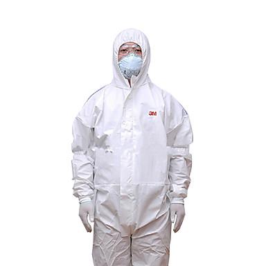 3m-4535 pièce à capuche Code de protection des vêtements de xl (179-187cm)