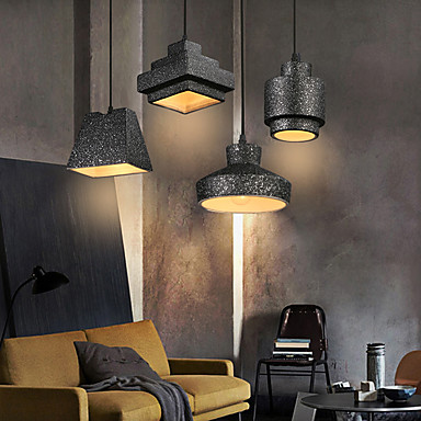 מנורות תלויות ,  מודרני / חדיש אחרים מאפיין for סגנון קטן קרמיקהחדר שינה חדר אוכל חדר עבודה / משרד חדר ילדים כניסה חדר משחקים מסדרון חוץ