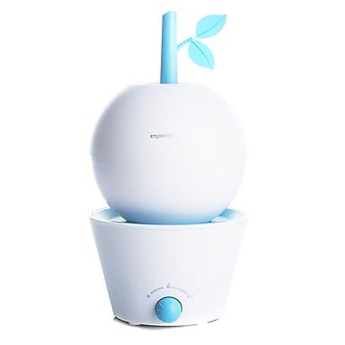 kleiner Apfel mini stille Büro Klimaanlage Aromatherapie Ultraschall-Luftbefeuchter