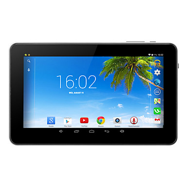 M901 9 polegadas Tablet Android (Android 4.4 1024*600 Quad Core 512MB RAM 8GB ROM)