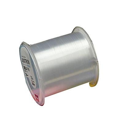 abordables Fil de Pêche-Monofilament 500M / 550 Yards 120lb 0.2 mm Pêche générale