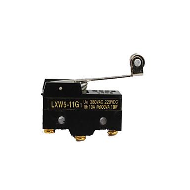 スイッチ黒色金属材料交流電源物理計測器タイプ