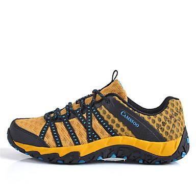 登山靴 女性用 耐久性 通気性メッシュ ハイキング
