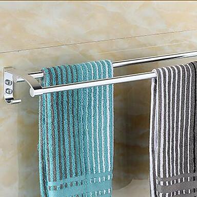 Handtuchhalter und Halter Modern Aluminum