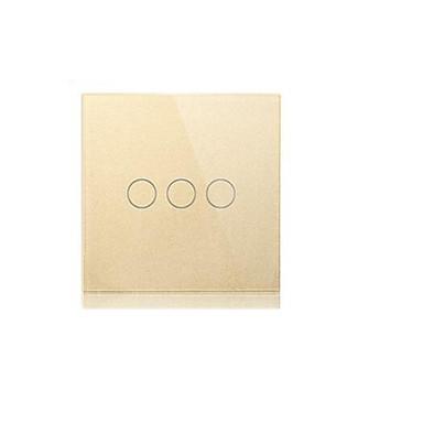 das Fernsteuerungssystem von LED-Handy 86 Induktions Telefon Touch-Wand Touch-Schalter