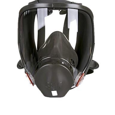 特殊塗料缶6000とウイルス対策フルマスク
