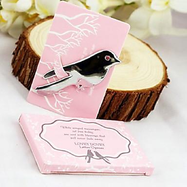 láska pták kovový otvírač dopisů neosobní upřednostňuje stříbrné dárky dárky® příjemce dárky