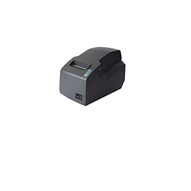 modtagelse printer (USB interface, udskriftshastighed: 90mm / sekunder, 12v / 3a)