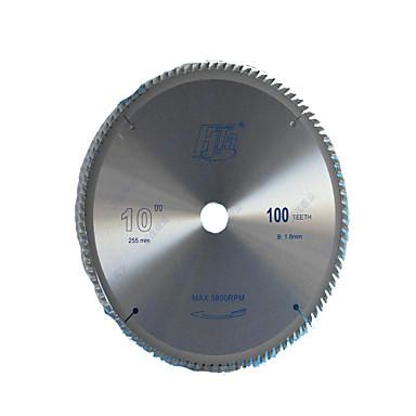 dunne zaagblad, lichtmetalen zaagblad houtbewerking (110 * 1.2 * 30t * 20 slim)