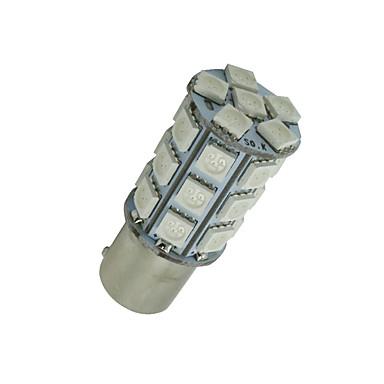 SO.K 10pcs 1156 Elpærer 3 W 200 lm LED Dagkjøringslys For Universell Alle Modeller Alle år
