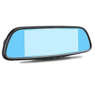 hd optager bil bakspejl kørsel optager (uden hukommelseskort)