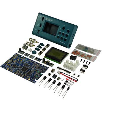 DSO 068 DIY kit til Arduino pcduino hindbær pi