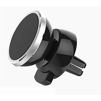magnetisk biltelefon holder bil klimaanlæg udluftning magnet stærk magnet 360 grader roterende multifunktion