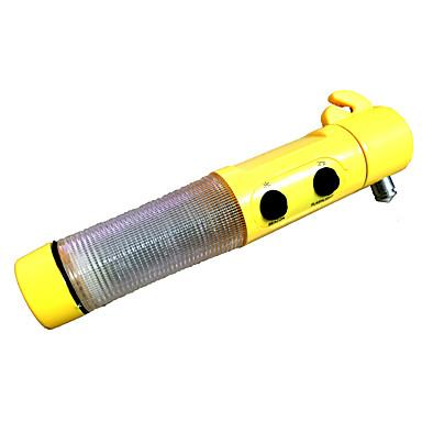 LED taskulamput LED 100 Lumenia 2 Tila - AA Leikattava Vedenkestävä Hätä Ajoneuvoihin sopiva Telttailu/Retkely/Luolailu
