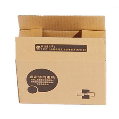 gul farge annet materiale emballasje&frakt pakking kartonger en pakke av elleve