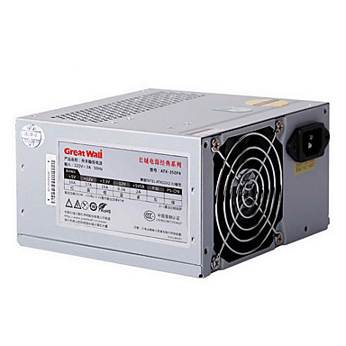 250W-300w ATX 12V 2.31 computer strømforsyning til pc