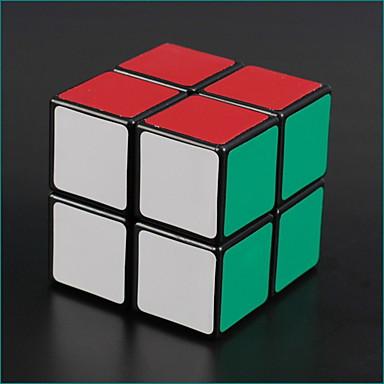 Zauberwürfel 2*2*2 Glatte Geschwindigkeits-Würfel Magische Würfel Puzzle-Würfel Profi Level Geschwindigkeit ABS Silvester Kindertag