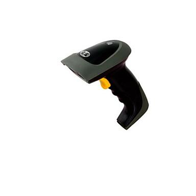 supermarked kasseapparater særlig håndholdt stregkode laser scanning pistol (udskrivningshastigheden: 150 (mm / sekund))
