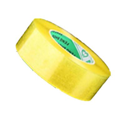 cor transparente outras embalagens de material& fita de transporte
