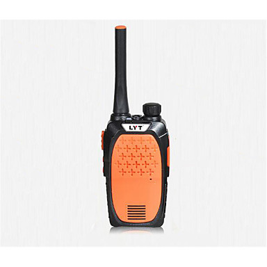 568 Walkie Talkie No Mentioned No Mentioned 400-450MHz No Mentioned 3 km -5km Stromsparfunktion No Mentioned Funksprechgerät