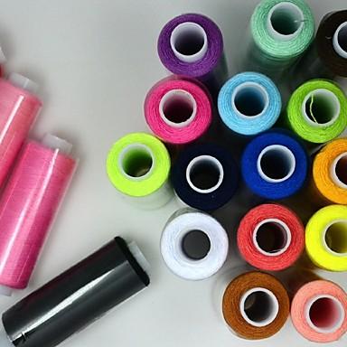 flerfarget polyester 1 stk bryllupsfesten elegant feminin stil
