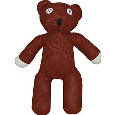 Teddybär Kuscheltiere & Plüschtiere Geschenk / Niedlich / Neuartige Plüsch Mädchen Geschenk 1 pcs