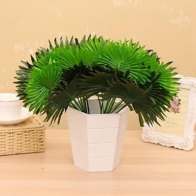 Kunstbloemen 1 Tak Moderne Style Planten Bloemen voor op tafel