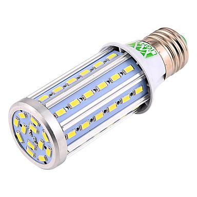 YWXLIGHT® 1500-1600 lm E26/E27 LED-kolbepærer T 60 leds SMD 5730 Dekorativ Varm hvid Kold hvid AC 110-130V AC 220-240V AC 85-265V
