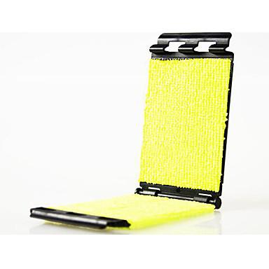 Professionel Rengøring og pleje Høj klasse Guitar nyt instrument Tekstil Musical Instrument Tilbehør Sort