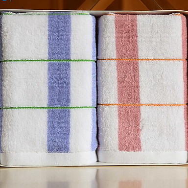 Frisse stijl Was Handdoek, Jacquard Superieure kwaliteit 100% puuvillaa Jacquard Geweven Handdoek