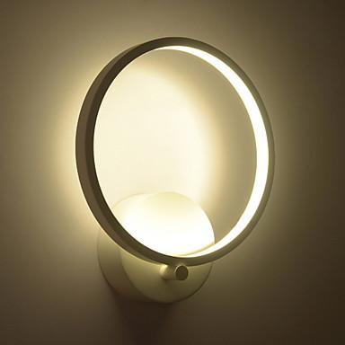LED Lâmpadas de Parede,Moderno/Contemporâneo Led Integrado Metal