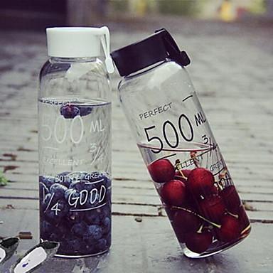 Artigos para Bebida Garrafas de Água