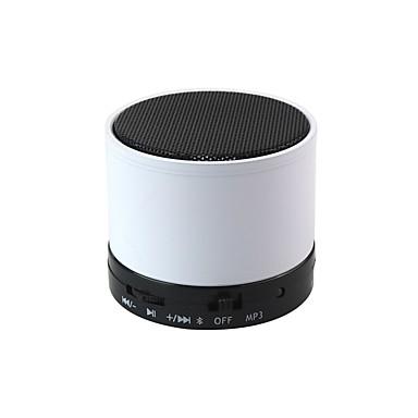 Voor buiten Bluetooth Draagbaar Draadloos Bluetooth 2.1 3.5mm AUX Subwoofer