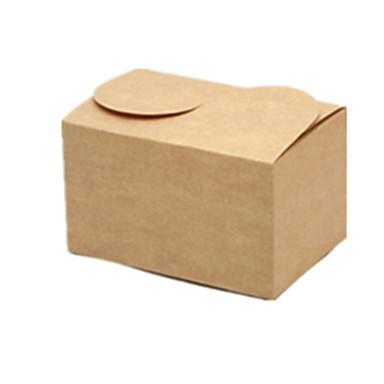 keltainen väri muu materiaali pakkaus& toimitus Kraft pakkauslaatikot pakkaus kymmenen