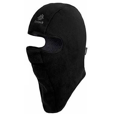 Máscara de Esquiar Esqui Chapéu Térmico/Quente A Prova de Vento Pranchas de Snowboard Poliéster Tosão Esportes de Inverno Inverno