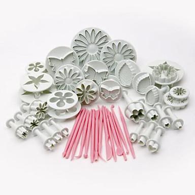 Dekorasjonsverktøy Kake Plast GDS Kake Dekorasjon Hot Salg