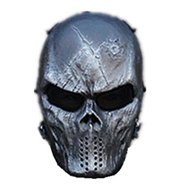 sort farve, andet tilbehør materiale beskyttelse sort-faced gud udendørs spil maske
