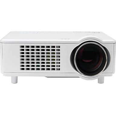 Mini led 3d projetor de negócios de home theater 3000 lumens 1280x800 1080p vga usb sd hdmi input t928s