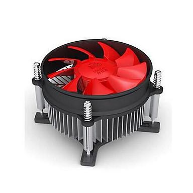 de ultieme P540 cpu koelventilator 1155/1156 dedicated cpu koelventilator mute soort